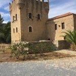 Photo of Tower of Tzanetakis