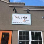 The Little Cake Cafe