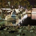 Le Pont dans toute sa splendeur
