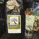 Bespoke signature Gin & coffee