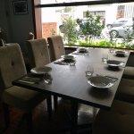 la mesa catalinera