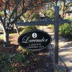 Lavender - A Four Sisters Inn Foto