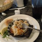 Stuffed Flounder - YUMMY!