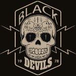 Le Repaire des Black Devils (3/5)