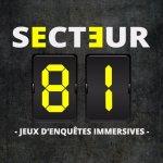 Secteur 81 - Jeu d'évasion