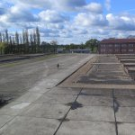Photo of Neuengamme Concentration Camp Memorial