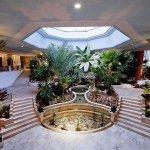 Foto de Palm Beach Palace Tozeur