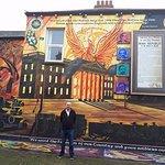 Easter Rising mural