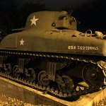 Museum of the Battle of Normandy resmi