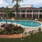 Holiday Hotel & Resort Photo