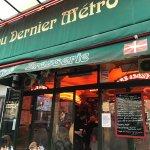 Photo de Au Dernier Metro