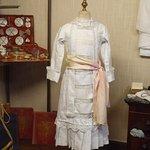 St. Theresa's Dress