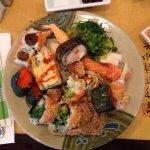 Billede af Ginza Japanese Buffet