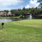 Photo of Legend Golf Course