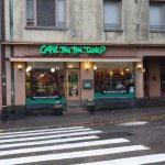 Valokuva: Cafe Tin Tin Tango