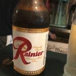 Gotta try Washington's local beer