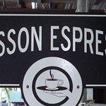 Photo of Frisson Espresso