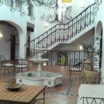 Foto de Hotel Rural Huerta de las Palomas