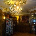 Tashkonak Hotel Foto