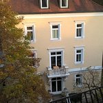 Hotel Johannisbad Foto