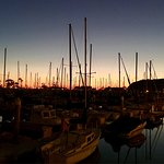 ❤️❤️❤️THE ENDLESS SUMMER 🌅SUNSET in 🌊DANA POINT HARBOR, CA!