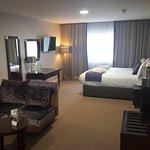 Photo de Mcgettigan's Hotel Letterkenny