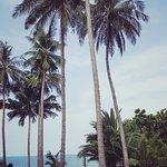 Hat Sadet Beach Foto