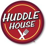 Huddle House is no Waffle House
