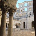 Photo de Abbaye de Montmajour