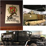 U.S. Army Transportation Museum Foto