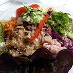 Italienischer Salat (Vorspeise)