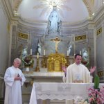 Chapel of Our Lady of the Miraculous Medal Foto