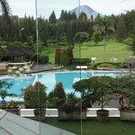 Foto Grand Mutiara Hotel Berastagi