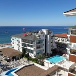 Photo of Azak Hotel Alanya