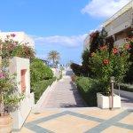 Photo de Hydramis Palace Beach Resort