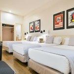 Photo de Hotel El Call