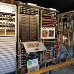 The Computer that Broke the High Command Code During WWII