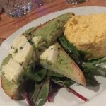 Bild från Bloom Brasserie