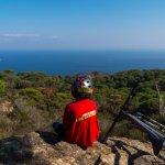 Visuale dalla Costa dei Gabbiani