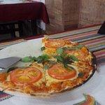 Foto de Restaurante e Pizzaria Arraial