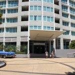 The Point Brisbane Hotel Foto