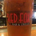 صورة فوتوغرافية لـ Red Fox Bar & Grille