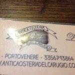 Photo of Antica Osteria del Carugio
