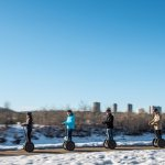 Foto di River Valley Adventure - Segway Tours