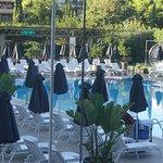 Photo de Arion Athens Hotel
