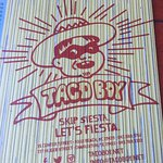 Taco Boy Folly Beach, SC