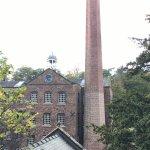 Foto van Quarry Bank Mill