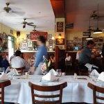 Un restaurante amigable y familiar