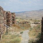 Foto de Erebuni Town-Fortress
