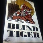 Zdjęcie The Blind Tiger Restaurant